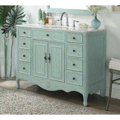 41 to 45 inch bathroom vanities you 39 ll love wayfair. Black Bedroom Furniture Sets. Home Design Ideas