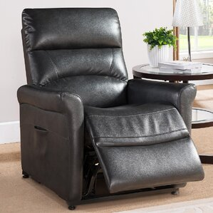colby large power reclining lift chair - Recliner Lift Chairs