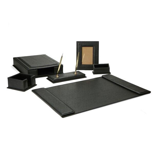 Cool Desk Accessories Set Wayfair Home Interior And Landscaping Ferensignezvosmurscom