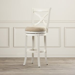 Nasturtium 30 Swivel Bar Stool