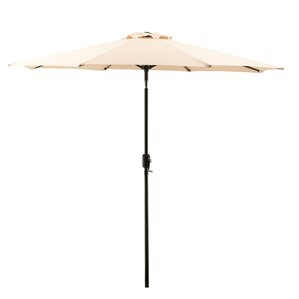 Sale. Save To Idea Board. QUICK VIEW Georgiana 9u0027 Market Umbrella