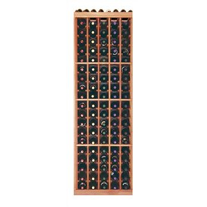 Designer Series 100 Bottle Floor Wine Rack by Wine Cellar Innovations