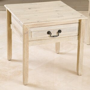 Delano End Table by Home Loft Concepts