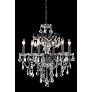 Thao Crystal Chandelier
