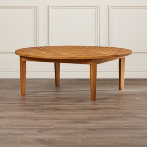 Danville Coffee Table by Alcott Hill