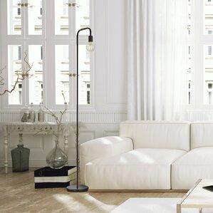 Eleonor 70 Arched Floor Lamp