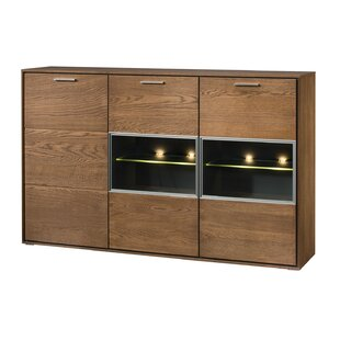 Brunelle 3 Doors Sideboard