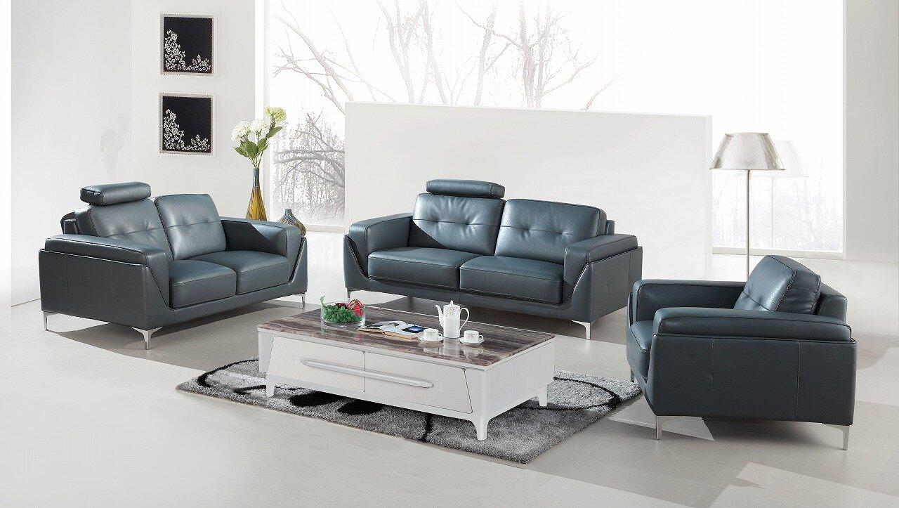 Superior Coalpit Heath 3 Piece Living Room Set