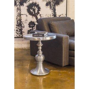 Allan Copley Designs Edison End Table
