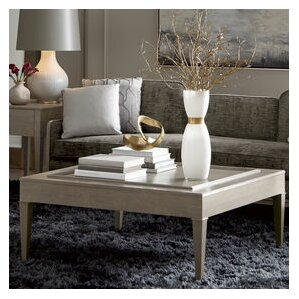 Albright Coffee Table by Everly Quinn