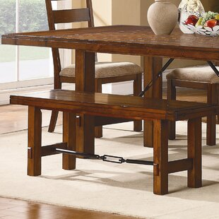 South Bross Wooden Bench