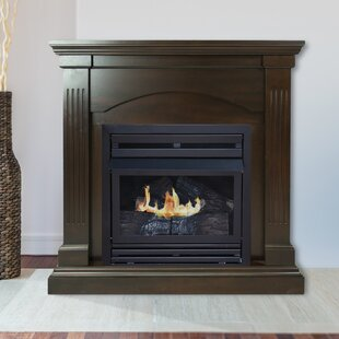 Shavonne Natural Gas Fireplace