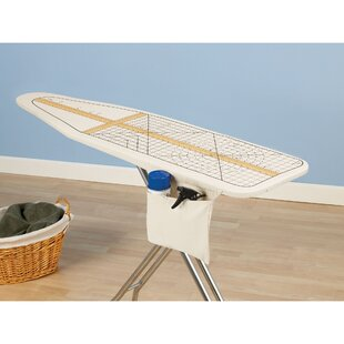 Deluxe Series Ironing Board Cover And Pad