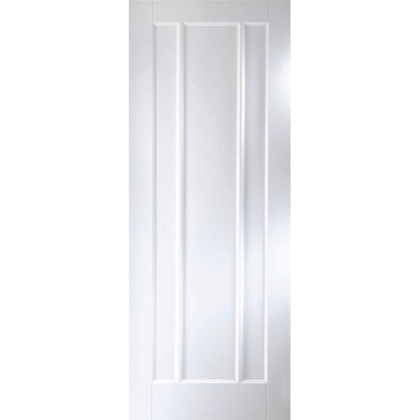 Jeld Wen Worcester Solid Mdf Panelled Slab Internal Door