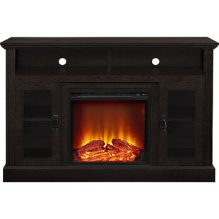 save - Electric Fireplaces With Tv Stands
