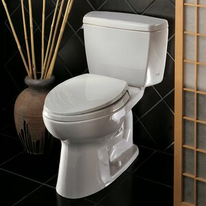 Drake 1.6 GPF Elongated Two-Piece Toilet