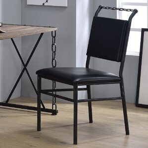 Jodie Side Chair by ACME Furniture