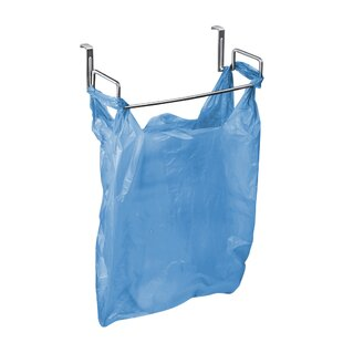 d9ee086999a Lynk® Over Cabinet Door Plastic Bag Holder