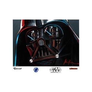Star Wars Wallpaper Wayfair
