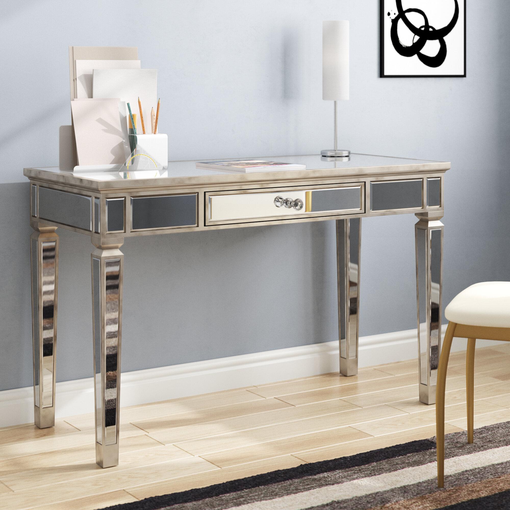 Fabulous Assembled Desks Youll Love In 2019 Wayfair Interior Design Ideas Skatsoteloinfo