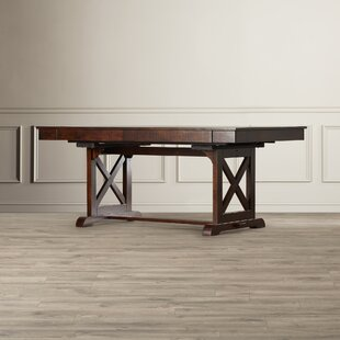 de toaster detail table reclaimed farmhouse wood kitchen extendable dining extension loaf extending products