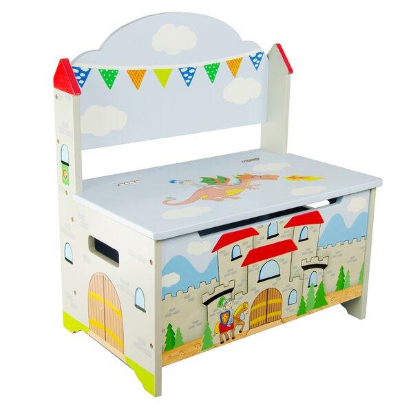 Toy Bench Storage Part - 30: Wayfair.com