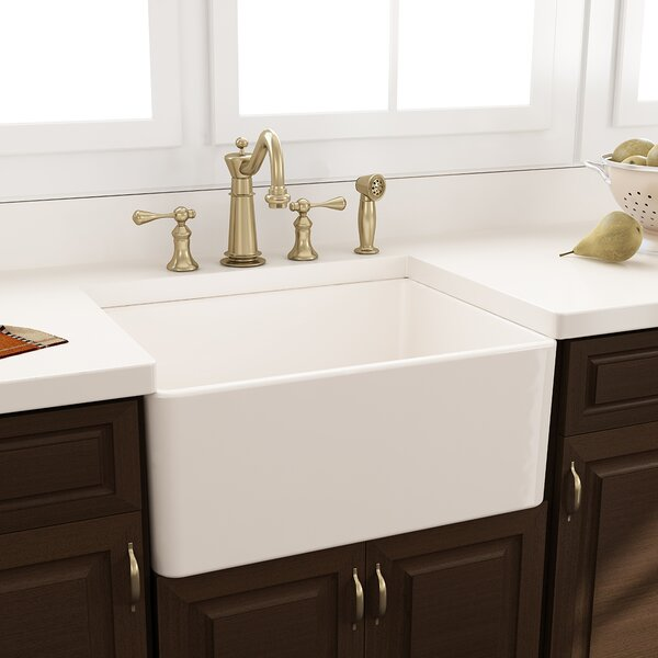 "Bathroom Sink 24 X 18 nantucket sinks cape 24"" x 18"" kitchen sink with grid and drain"