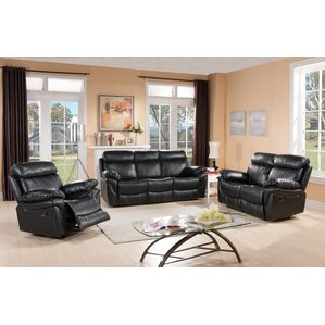 Sophia Configurable Living Room Set by Milton Green Star