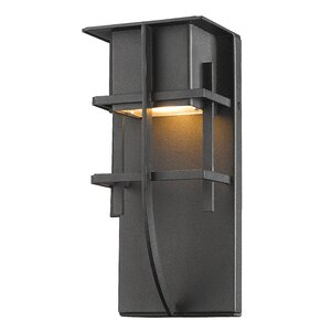 Stillwater 1-Light Outdoor Sconce