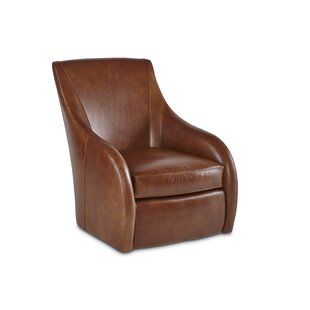 Charmant Bucket Swivel Armchair