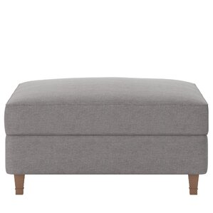Jessica Ottoman by Wayfair Custom Upholstery?