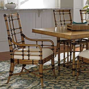 Twin Palms Dining Chair