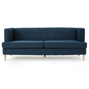 Brabham Fabric Sofa by Ivy Bronx