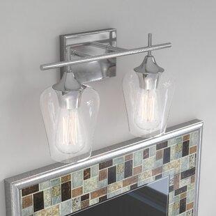 lighting for bathroom vanity. Jordon 2-Light Vanity Light Lighting For Bathroom Vanity
