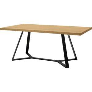 Archie-L-200 Dining Table by Domitalia