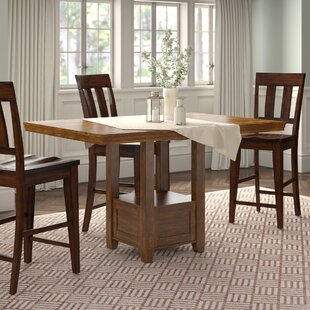 Rebecca Counter Height Extendable Dining Table