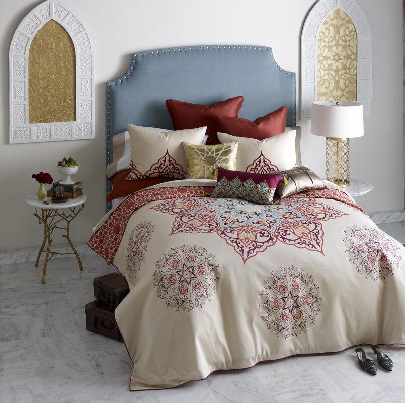 Blissliving Home Abu Dhabi Chanda Duvet Cover Collection & Reviews