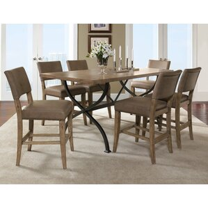 Charleston 7 Piece Counter Height Dining ..