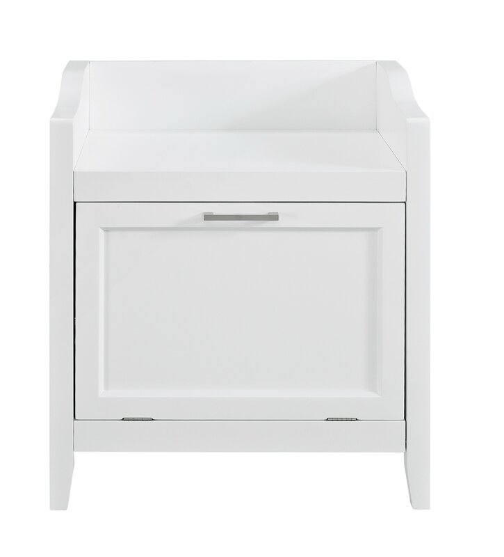 Perfect Avington Storage Cabinet Laundry Hamper