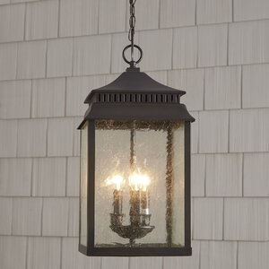 Briarfield Outdoor Hanging Lantern