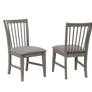 Vergara Spindle Back Dining Chair (Set of 2)