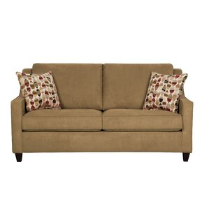 Pfaff Loveseat by Simmons Upholstery by Red Barrel Studio