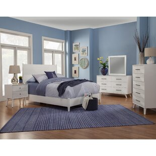 Mcelrath Configurable Bedroom Set