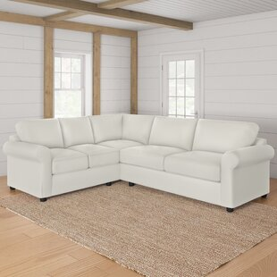 Delicieux Trombley L Shaped Sectional