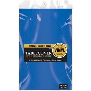 Vinyl Tablecloth   Wayfair