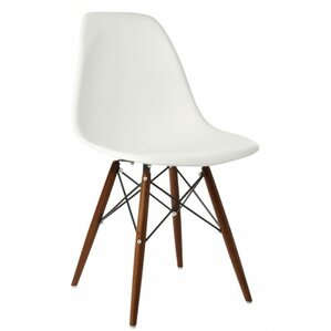Harrison Solid Wood Dining Chair by Langley Street