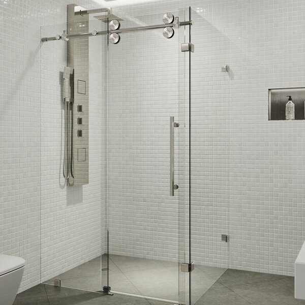 46 Inch Shower Base | Wayfair