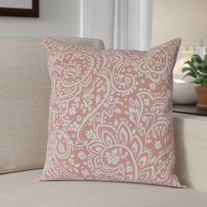 southwood 100 cotton botanical pillow cover