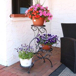 Lymingt 3 Tier Indoor Outdoor Plant Stand