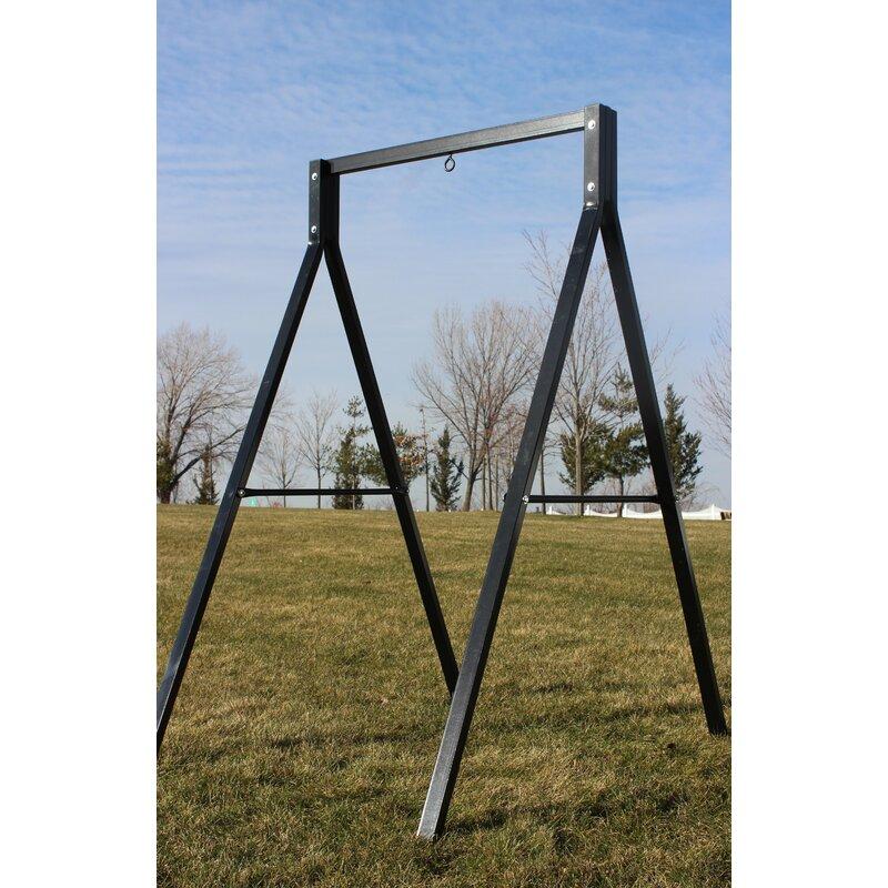 Porch Swing Frame - Sparkling Line Inc. Porch Swing Frame Wayfair